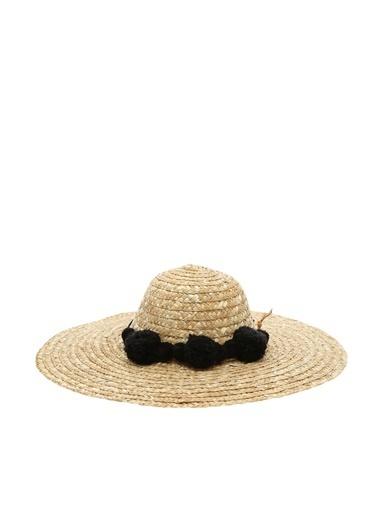 Fresh Company Şapka Siyah